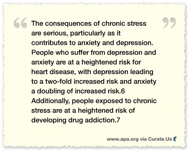 Chronic Stress Clipped from www.apa.org