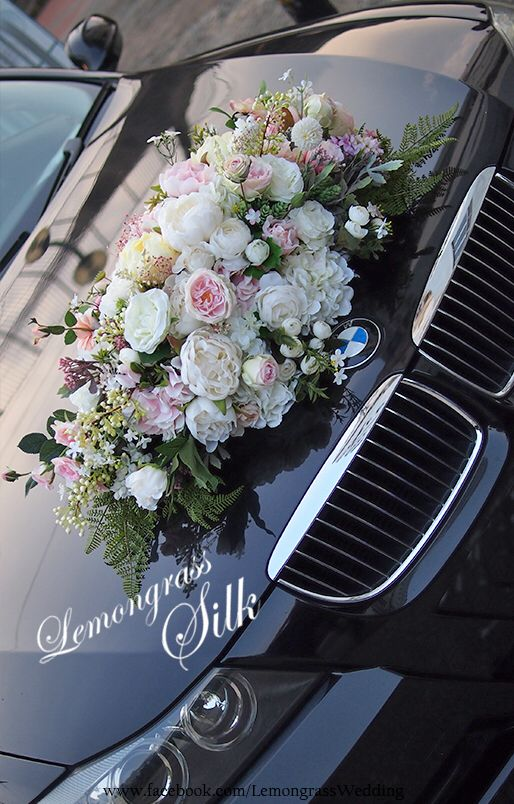 8 best silk flower car decoration images by valerie chan on extra large size bouquet surcharge will be applied mega size wedding carswedding car decorationswedding junglespirit Choice Image
