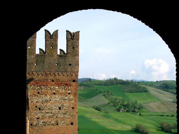 Castell'Arquato (PC, Italy)