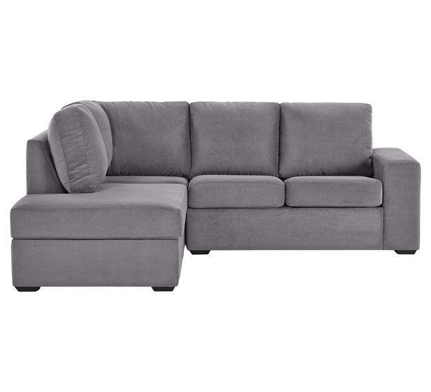 Dakota 4 Seater Modular Chaise Modulars Sofas & Armchairs ...
