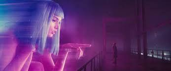 Znalezione obrazy dla zapytania Blade Runner 2049