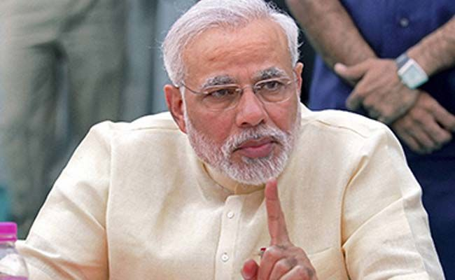 PM's Meet To Review Most Favoured Nation Status To Pak Postponed
