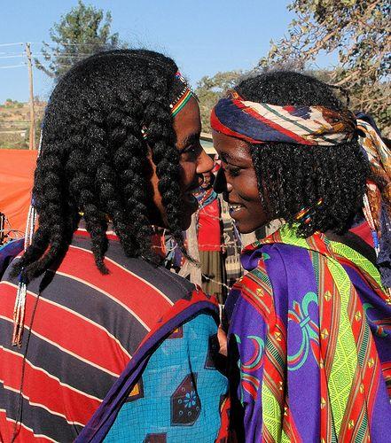 Ethiopië, Oostelijk Omo | View On Black Explore on Febr 25, … | Flickr