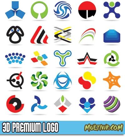 Free Logo Design Templates | Logo Vector Free | Logo ...