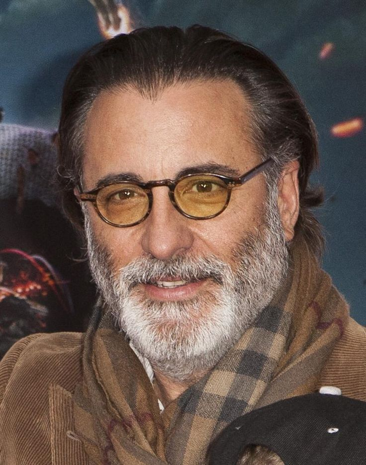 Andy Garcia | Biography and Filmography | 1956