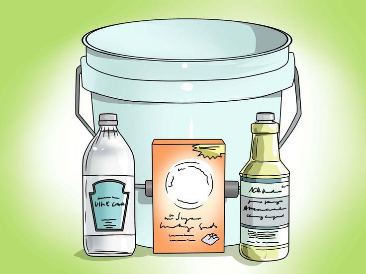 Reinigungsprodukte selbst zu machen hat viele Vorteile. Selbst gemachte Reiniger geben dir die vollständige Kontrolle über die Inhaltsstoffe, was bedeutet, dass du Sachen wie harsche Gerüche, unangenehme Rückstände oder Allergien ausl...