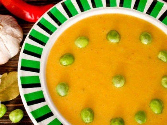 Ароматный суп с горошком и сыром тофу к посту http://feedproxy.google.com/~r/anymenu/hMaC/~3/QmHVE0xGE5U/  Вкус предлагаемого супа выходит насыщенным, так как в его составе присутствует множество овощей и специй. Кремообразная консистенция делает его изысканным. Попробуйте приготовить и вы обязательно попросите добавки!