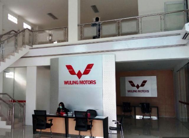 Dealer Mobil Wuling Jakarta