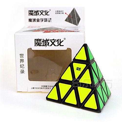 Yongjun Moyu Pyraminx Speedcubing Puzzle Cube Black Sunny Hill Cubes http://www.amazon.com/dp/B01COZ48WE/ref=cm_sw_r_pi_dp_sW58wb07JFYV2