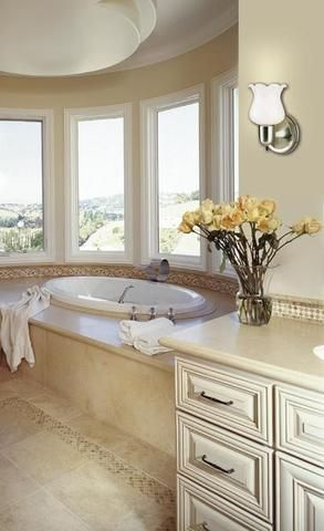 one light indoor wall fixture with on off switch in 2019 bathroom rh pinterest com