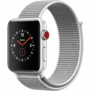 Sell My Apple Watch Series 3 42mm Aluminium Case GPS with Cellular Compare prices for your Apple Watch Series 3 42mm Aluminium Case GPS with Cellular from UK's top mobile buyers! We do all the hard work and guarantee to get the Best Value and Most Cash for your New, Used or Faulty/Damaged Apple Watch Series 3 42mm Aluminium Case GPS with Cellular.
