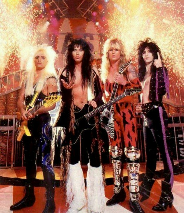 100 Greatest Hair/Glam Metal Albums - DigitalDreamDoor