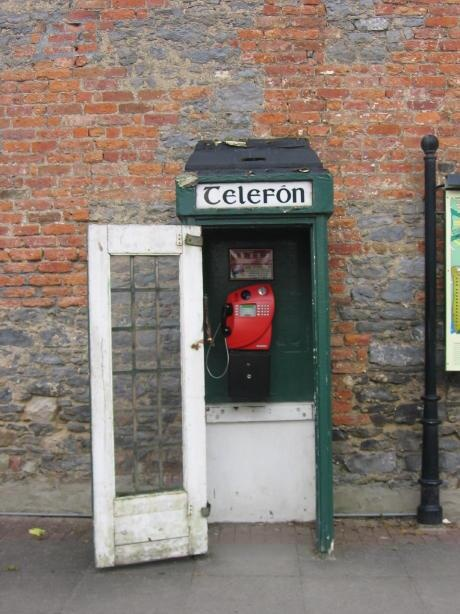 Bunratty castle telephone number