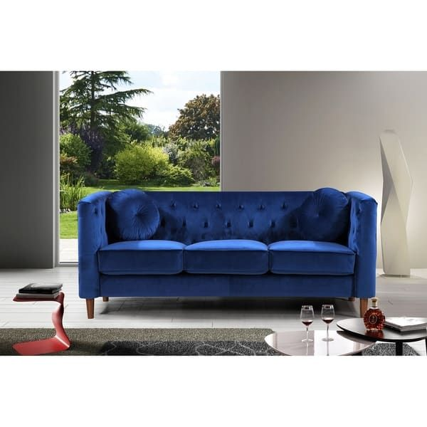 austin mid century sofa 8 9 x 12 9 apartment chesterfield rh pinterest com