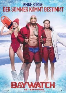 Download Baywatch 2017 Full Movie