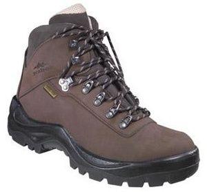 Myslivecká obuv S 30470 CONDOR GORETEX hnědá