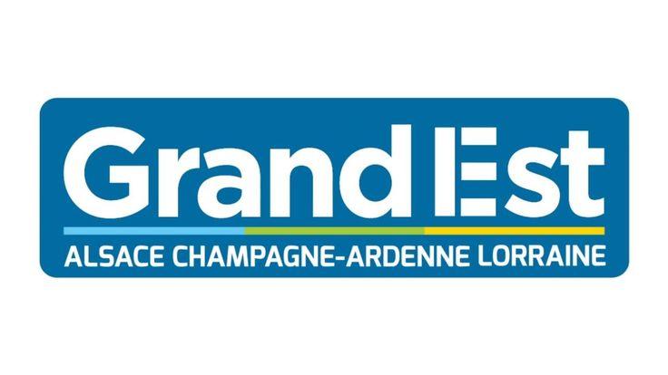 Découvrez le nouveau logo du Conseil régional Alsace Champagne-Ardenne Lorraine…