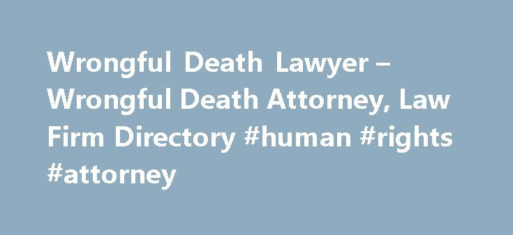 17 Best ideas about Human Rights Lawyer on Pinterest ...