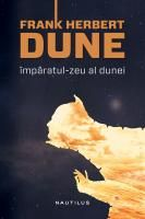 Frank Herbert - Împăratul-Zeu al Dunei (hardcover)