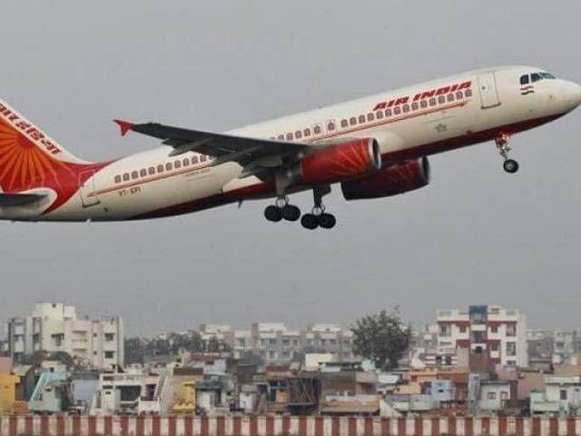 Air India flight evacuated after false bomb scare: Bangkok airport - The Express Tribune