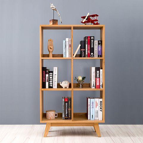 libreros sencillos de madera - Buscar con Google