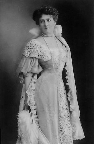 Her Royal Highness Duchess Karl Theodor in Bavaria (1857-1943) née Her Royal Highness Infanta Maria Josefa of Portugal