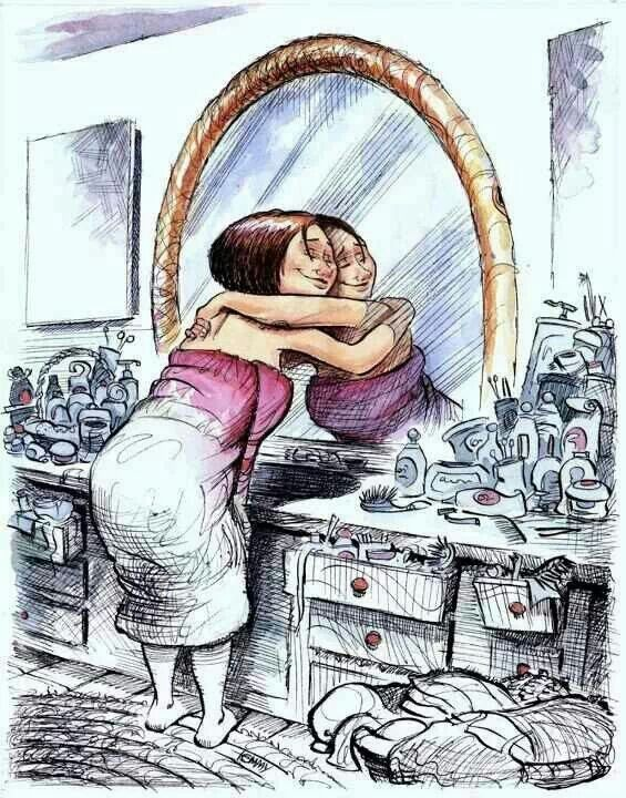 Autoestima.....