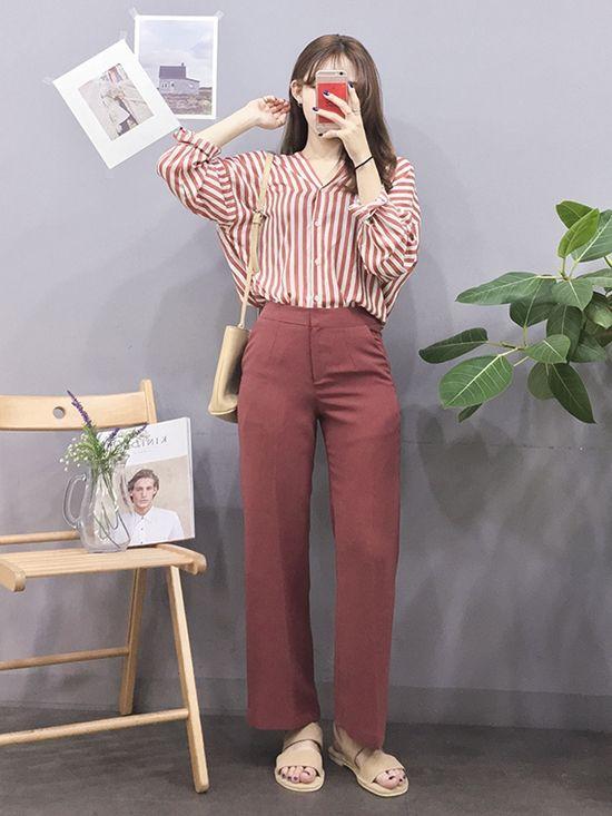 Korean Daily Fashion | Official Korean Fashion
