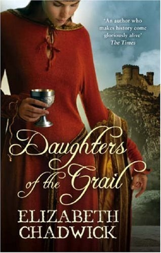 Daughters Of The Grail by Elizabeth Chadwick, http://www.amazon.co.uk/dp/075153899X/ref=cm_sw_r_pi_dp_-Yx6qb0B0STDC