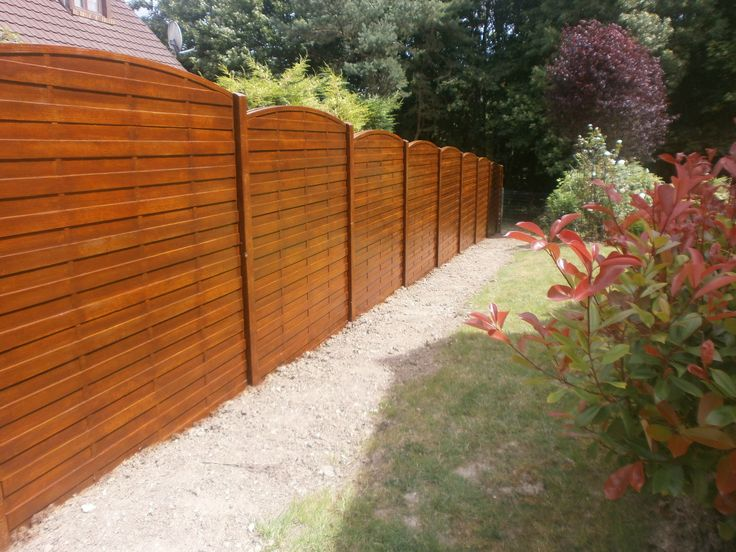 Vente clôtures Les Andelys : pose clôture, mur en plaque - Entreprise Lecoeur