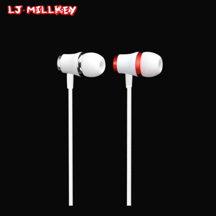 Sports Wireless Bluetooth V4.1 Earphones Stereo Bluetooth Headset Earbuds Sweatproof Fone De Ouvido for Jogging LJ-MILLKEY LZ001 #Affiliate