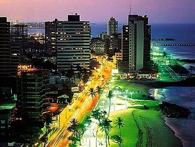Go on a City Tour in Fortaleza, Brazil.   http://www.vacationsmadeeasy.com/
