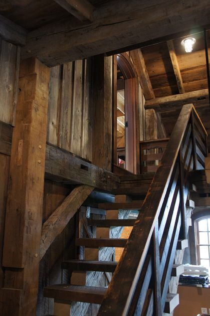 64 Best Images About Timber Frame Barns On Pinterest