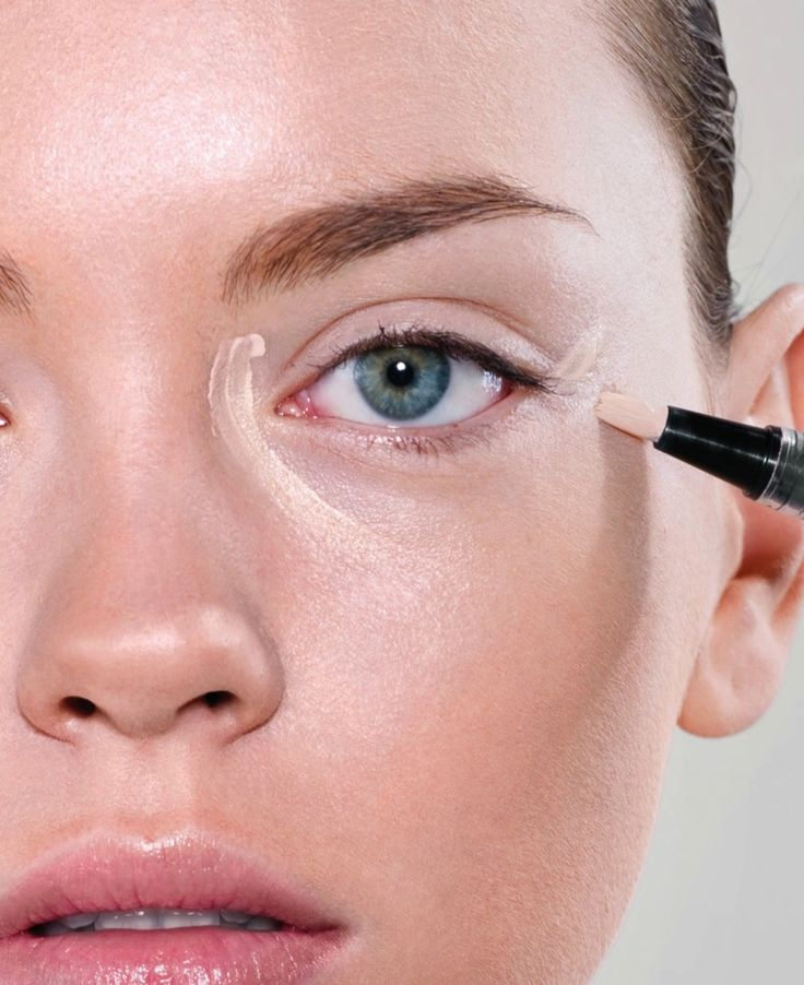 6 Makeup Tricks to Help You Look Younger