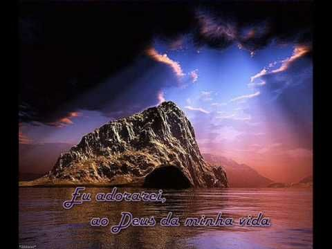 Eu navegarei (meu louvor a Esse Deus do impossível!) - YouTube