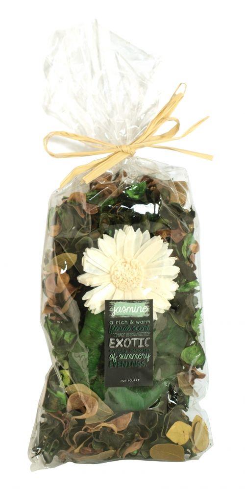 Sil pot pourri 100g exotic jasmine