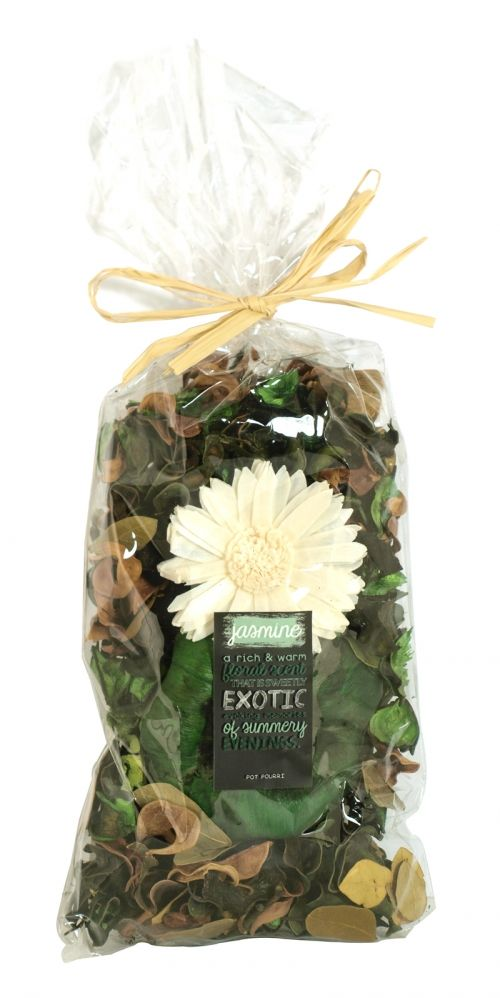 Sil pot pourri 100g exotic jasmine