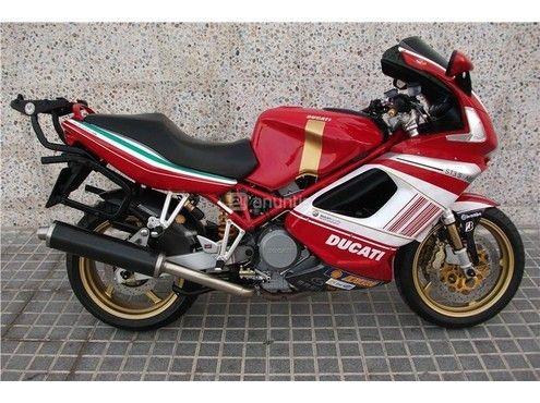 Ducati St3 | Mitula Coches