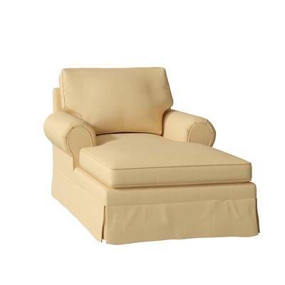 adamsburg chaise lounge furniture living room decor furniture rh pinterest com