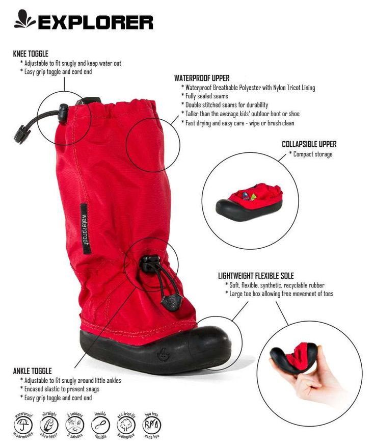 MyMayu ~ Explorer Boots ~ gelb