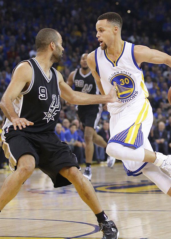 San Antonio Spurs Vs. Golden State Warriors Live Stream — Watch NBA Playoffs Game2