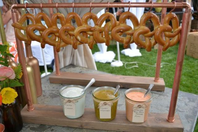 The 25 best wedding catering ideas on pinterest wedding for Food bar near me