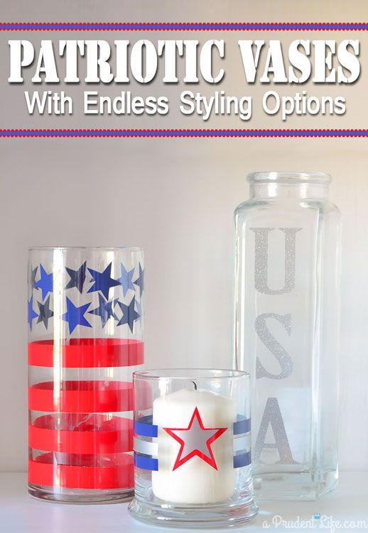 48 best images about 4th of july on pinterest red white for Home craft expressions decor