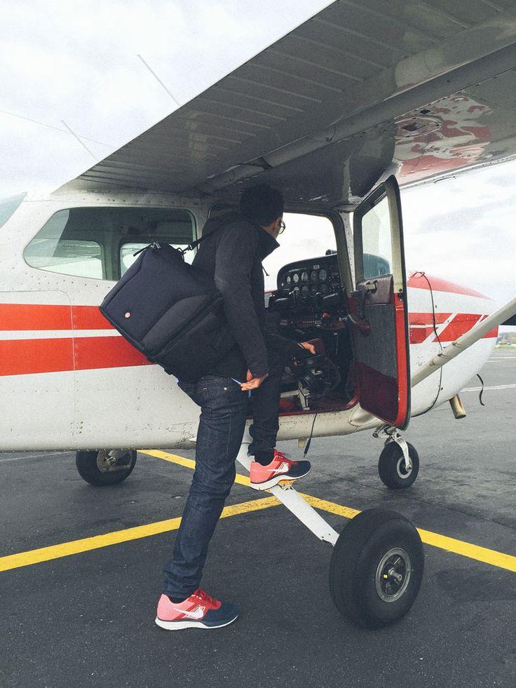 Professional Shoulder bag 50 by Adam Senatori #Manfrotto #backpack #professional