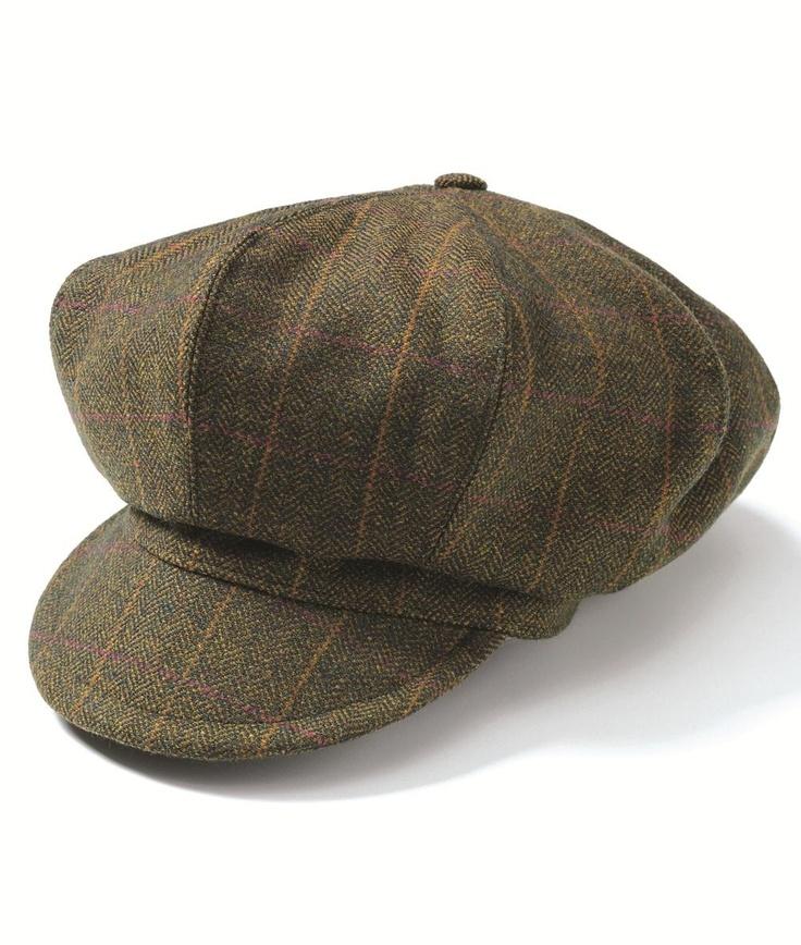 """""""Laksen Oxford Ladies Cap"""""""