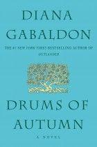Diana Gabaldon - Drums of Autumn (Book #4)