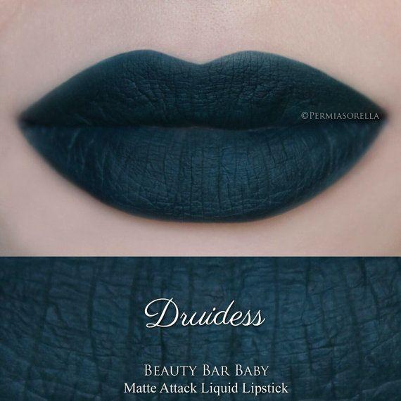 Bodhmall liquide rouge à lèvres mat liquide rouge par BeautyBarBaby