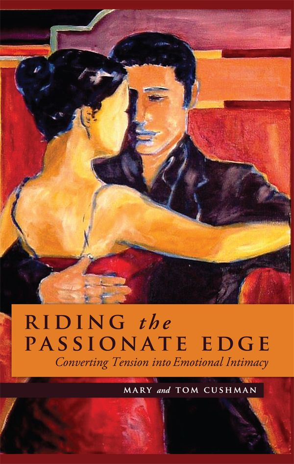 Riding the Passionate Edge 1595 available at