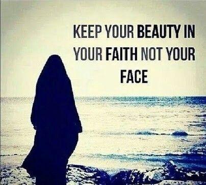 hijab, niqab, and sisters image
