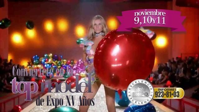 Conoce a las 18 semifinalistas a convertirse en la próxima TOP MODEL DE EXPO XV AÑOS